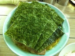 代々木 らすた麺
