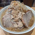 阿佐ヶ谷 豚ラーメン榊