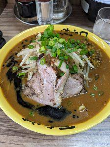 西新宿 味噌屋八郎商店(2回目)